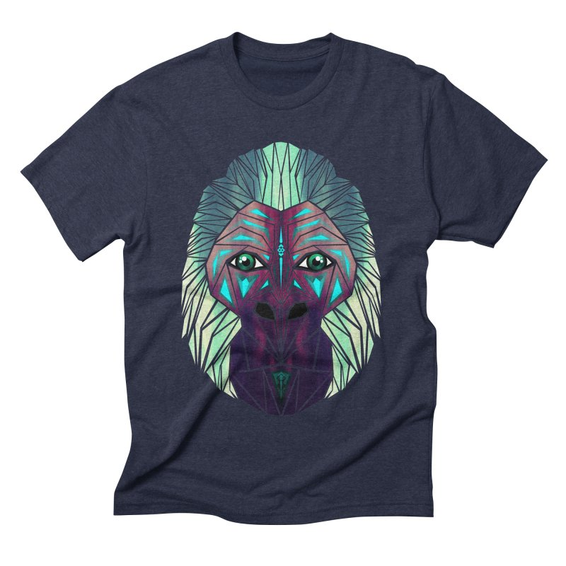 gorilla   by manoou's Artist Shop