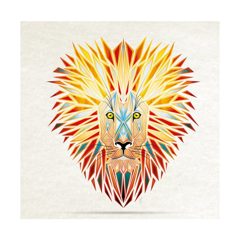 lion king None  by manoou's Artist Shop