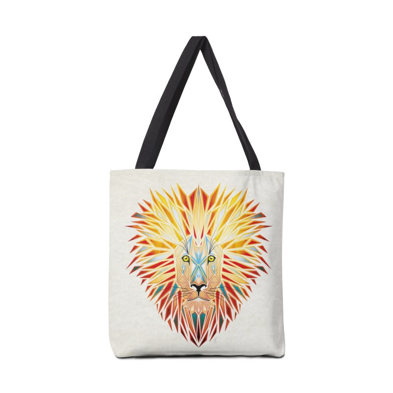 lion king Accessories Bag by manoou's Artist Shop