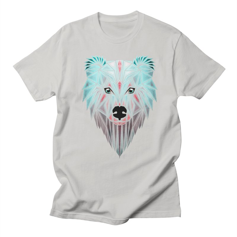 polar bear   by manoou's Artist Shop