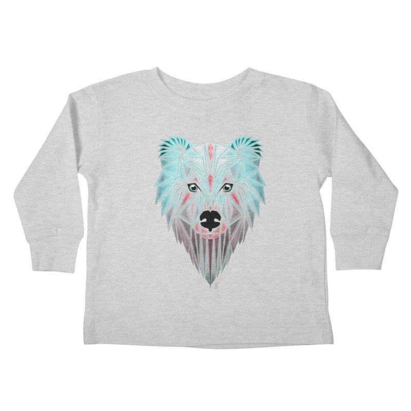 polar bear   by manoou's Artist Shop