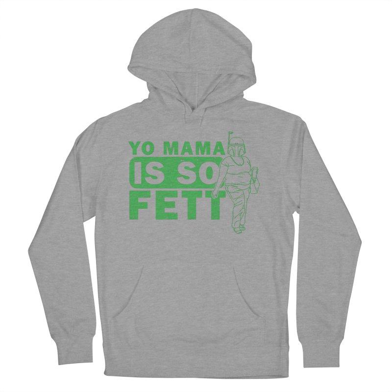 So Fett Men's Pullover Hoody by manospd's Artist Shop