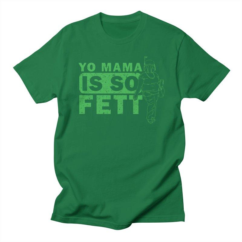 So Fett Men's T-Shirt by manospd's Artist Shop