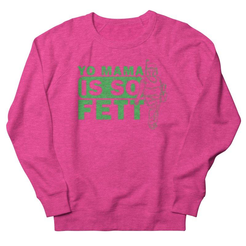 So Fett Men's Sweatshirt by manospd's Artist Shop