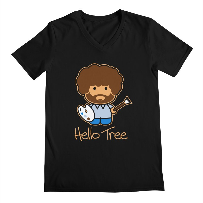 Hello Tree   by manospd's Artist Shop