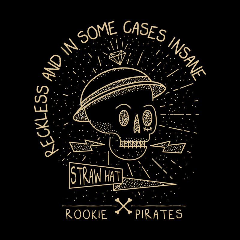 Rookie Pirates None  by manospd's Artist Shop