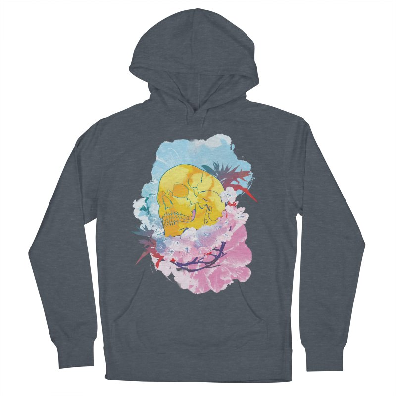 SKL-003 Women's Pullover Hoody by Manoy's Tee Artist Shop