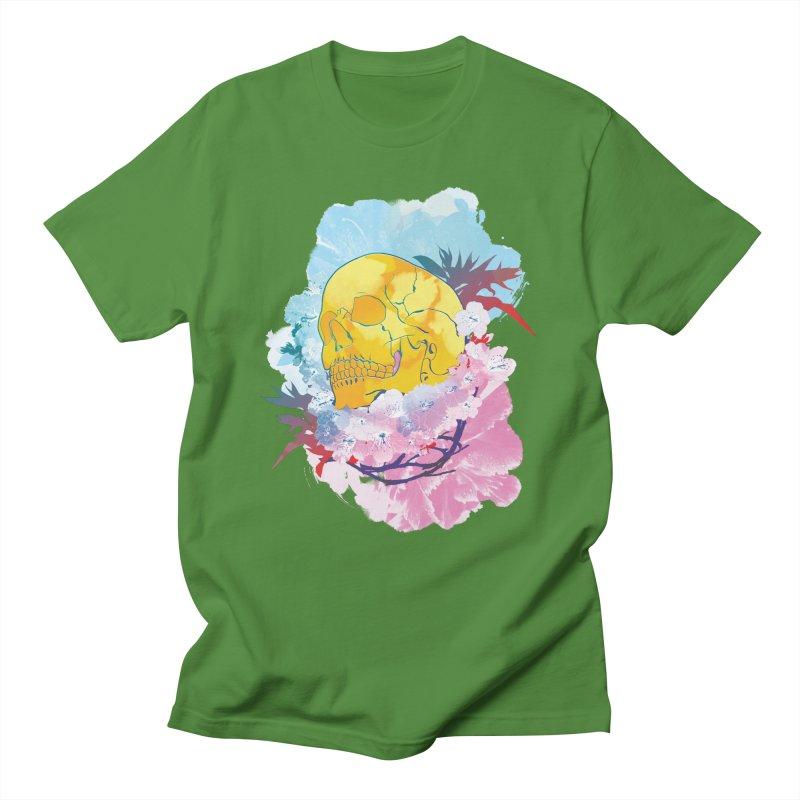 SKL-003 Men's T-Shirt by Manoy's Tee Artist Shop
