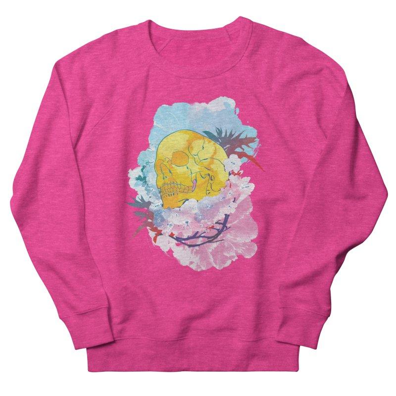 SKL-003 Women's Sweatshirt by Manoy's Tee Artist Shop