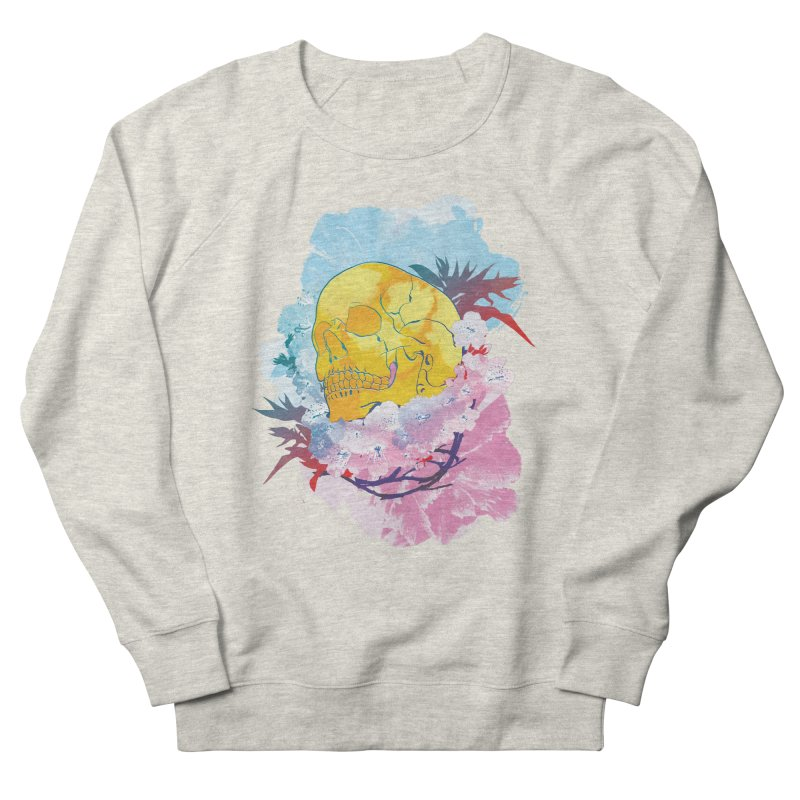 SKL-003 Women's Sweatshirt by Manoy's Tee Artist Shop