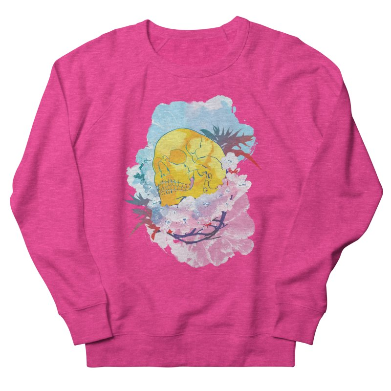 SKL-003 Men's Sweatshirt by Manoy's Tee Artist Shop