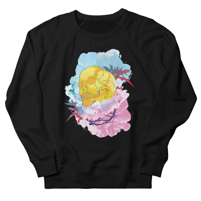SKL-003 Men's Sweatshirt by Manoy's Tee Artist Shop