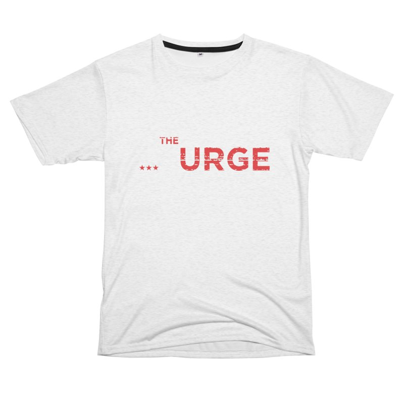 The urge to Purge Women's Cut & Sew by Mansemat & Moloch