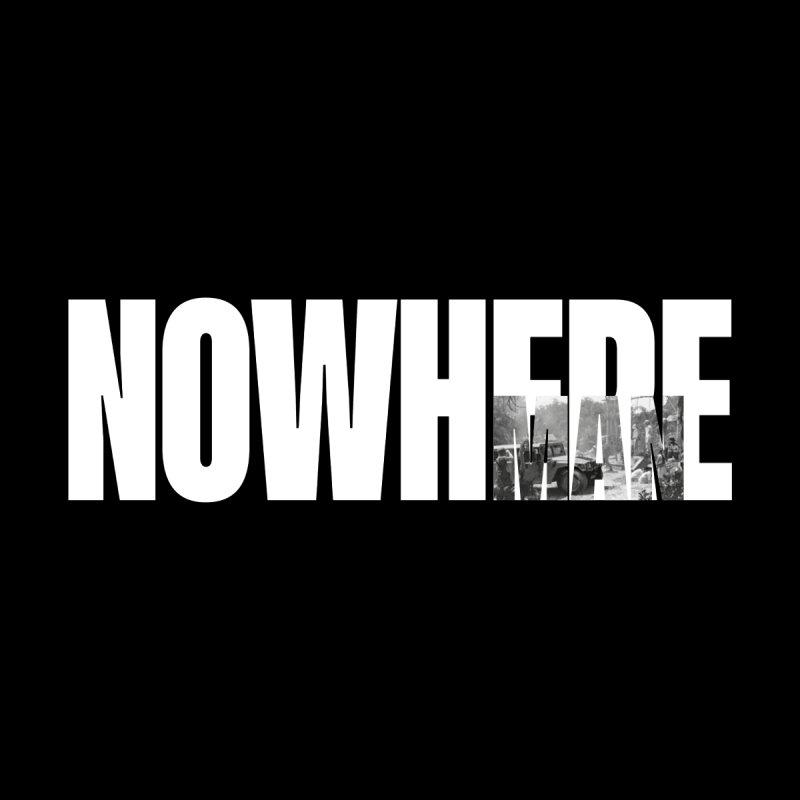 Nowhere Man by Mansemat & Moloch