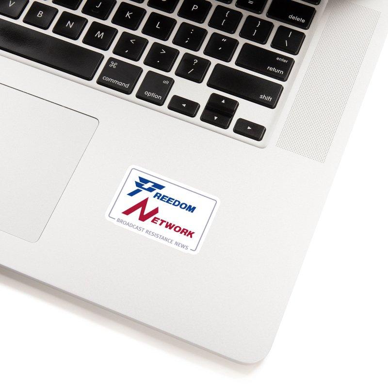 Freedom Network Accessories Sticker by Mansemat & Moloch