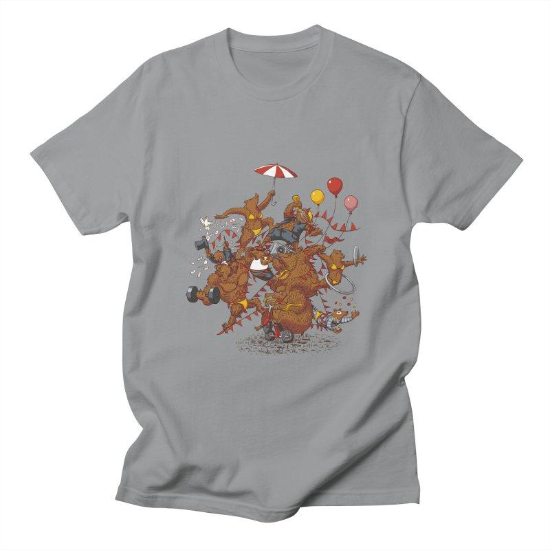 Ride free! Women's Regular Unisex T-Shirt by Mantichore Design