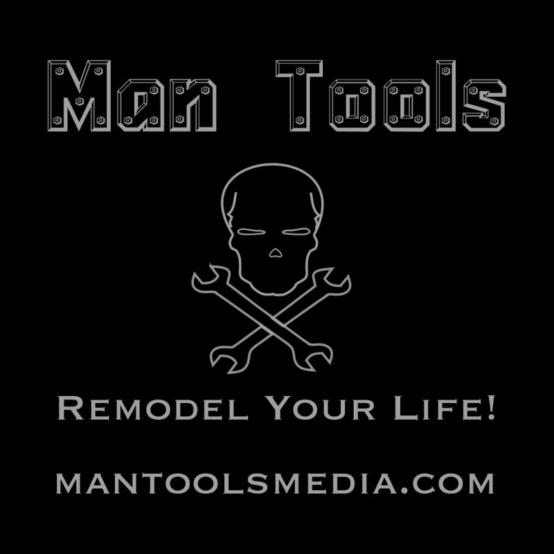 Remodel Your Life! Kids Pullover Hoody by Man Tools Merch