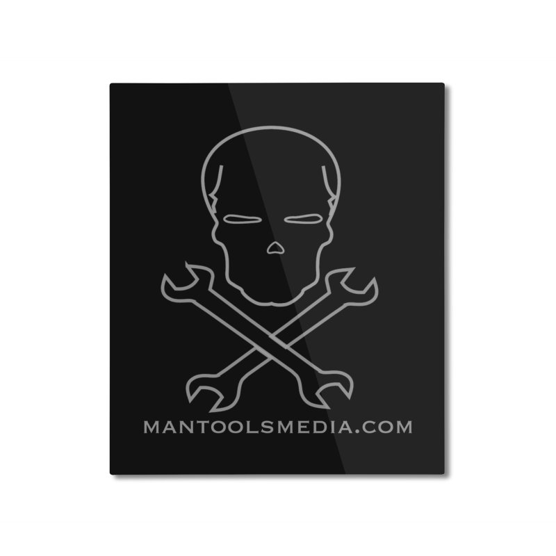 Home None by Man Tools Merch