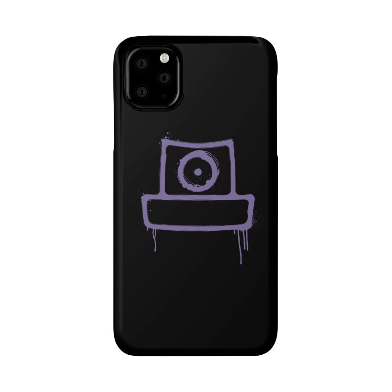 spray can Accessories Phone Case by manuvila