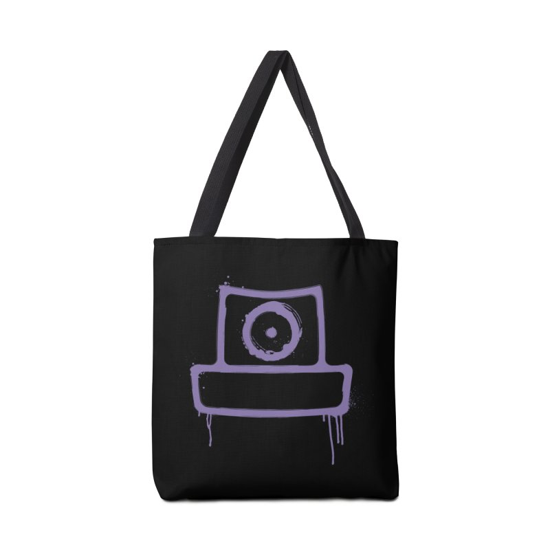spray can Accessories Tote Bag Bag by manuvila