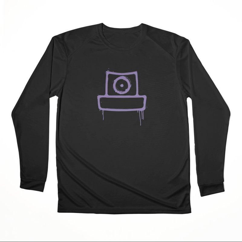 spray can Men's Performance Longsleeve T-Shirt by manuvila