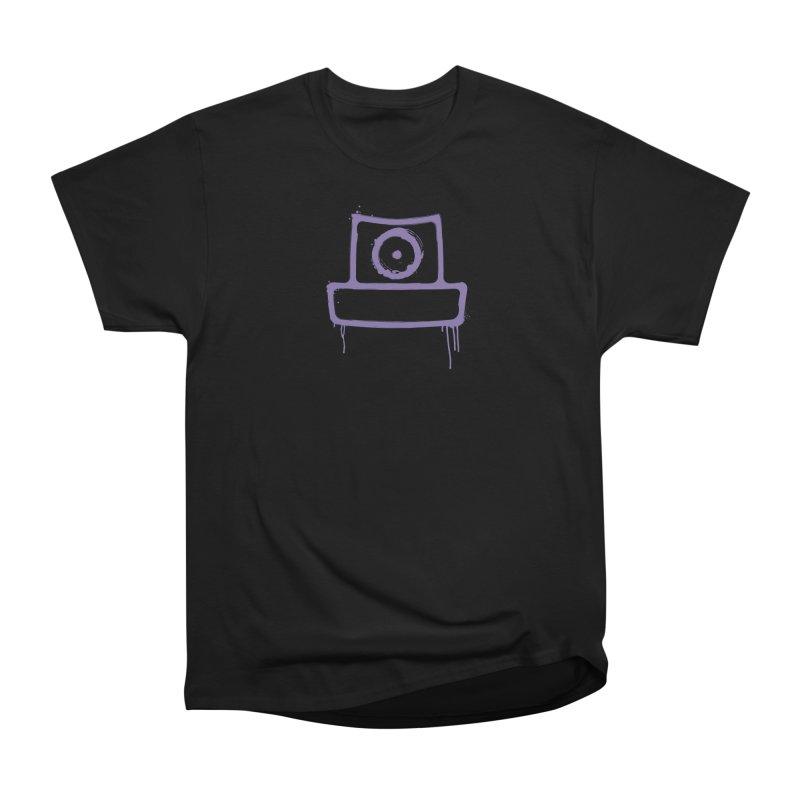 spray can Men's Heavyweight T-Shirt by manuvila