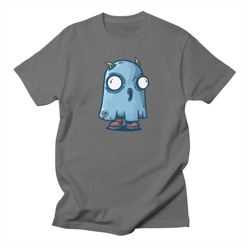 buu Men's T-Shirt by manuvila