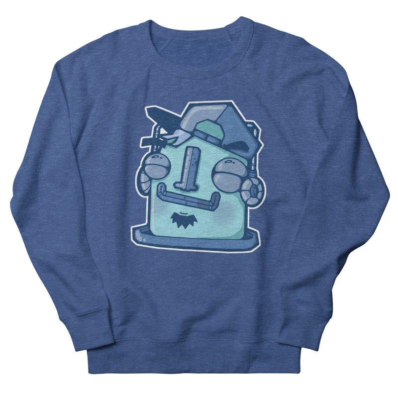 Happy face Men's Sweatshirt by manuvila