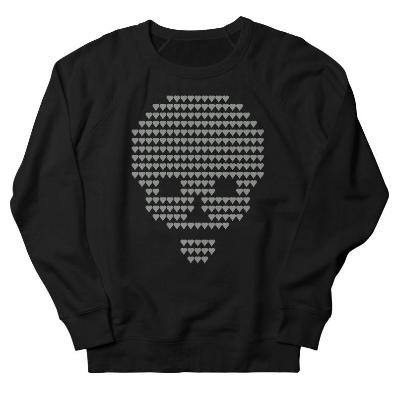 Death Women's French Terry Sweatshirt by manuvila