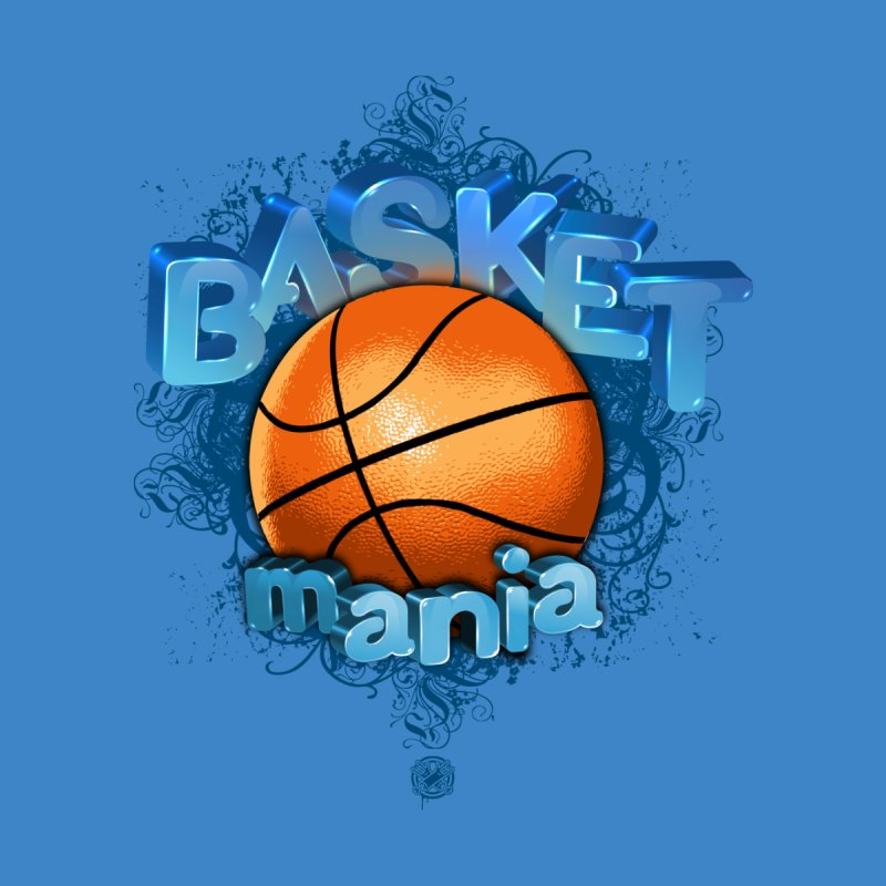 basketmania by manuvila