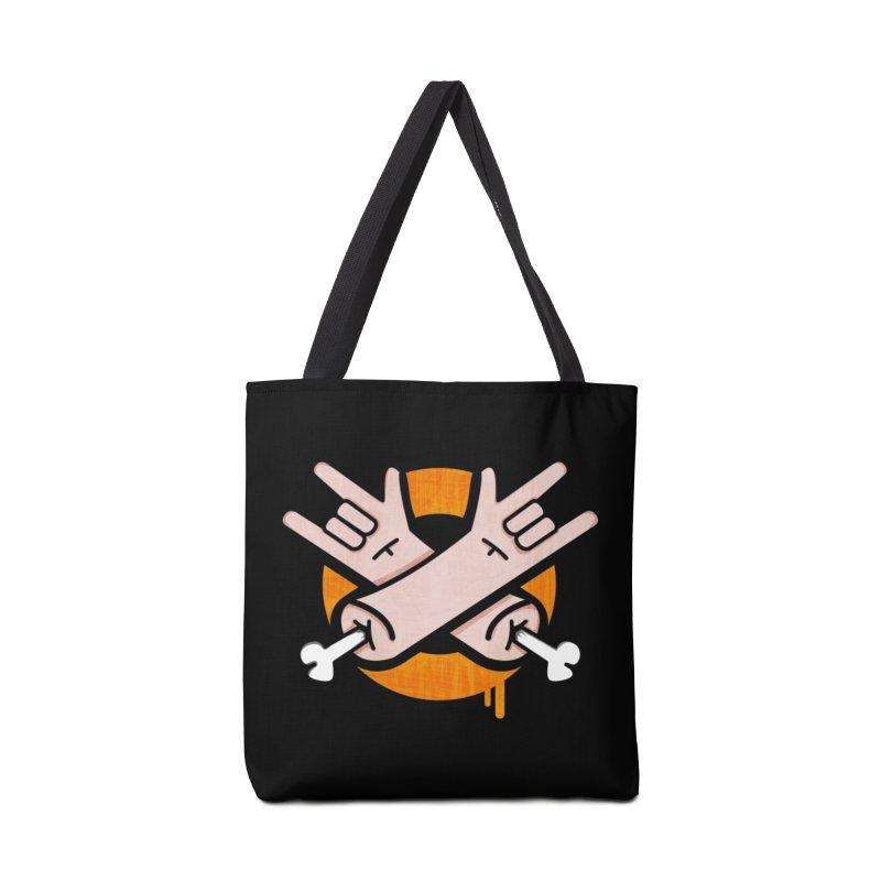 manuvila log2 Accessories Tote Bag Bag by manuvila