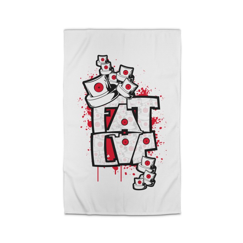 Fat cap Home Rug by manuvila