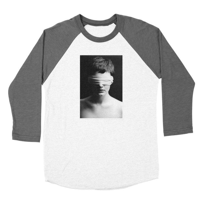 Blindness Women's Longsleeve T-Shirt by manyeyescity's Artist Shop