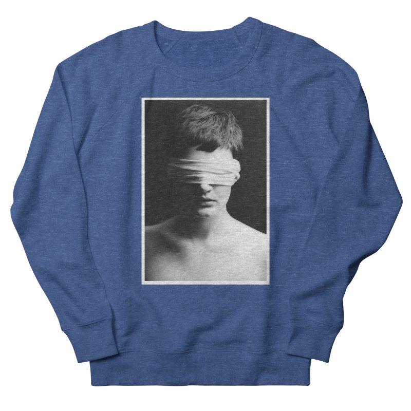 Blindness Men's Sweatshirt by manyeyescity's Artist Shop