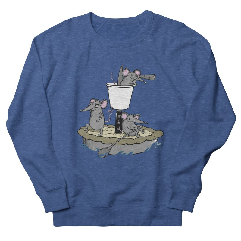 PieRats Women's Sweatshirt by maortoubian's Artist Shop