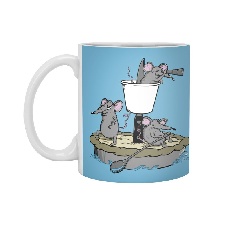 PieRats Accessories Mug by maortoubian's Artist Shop