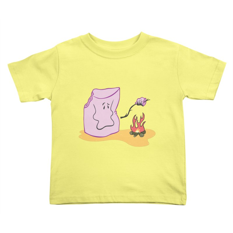 I am so tasty  Kids Toddler T-Shirt by maortoubian's Artist Shop