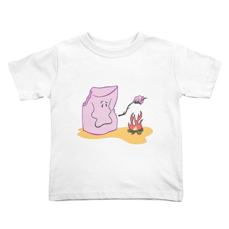 I am so tasty  Kids Toddler T-Shirt by maortoubian's Artist Shop