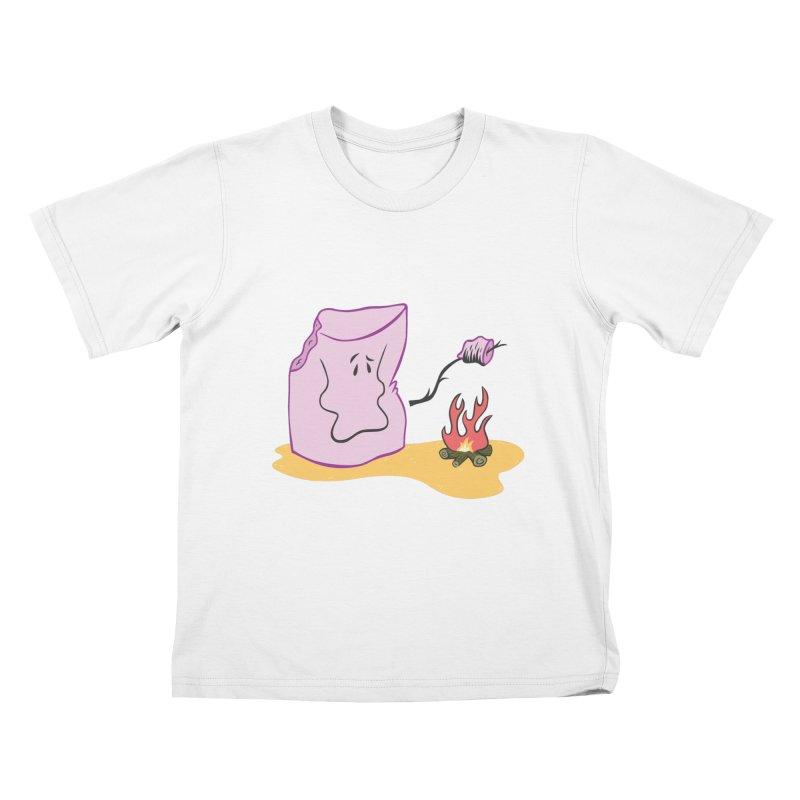 I am so tasty  Kids T-Shirt by maortoubian's Artist Shop