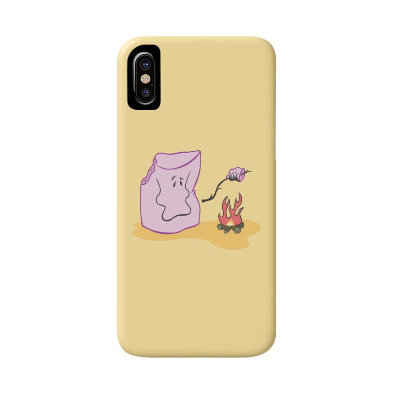 I am so tasty  Accessories Phone Case by maortoubian's Artist Shop