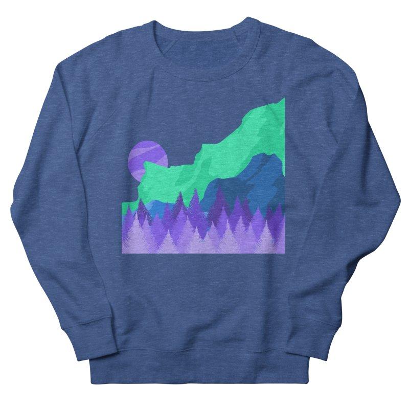 Chilling Women's Sweatshirt by Maple Bee Creative