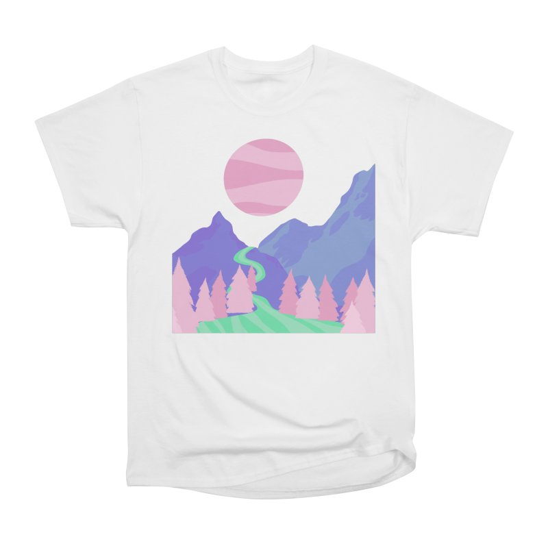 Blooming Women's T-Shirt by Maple Bee Creative
