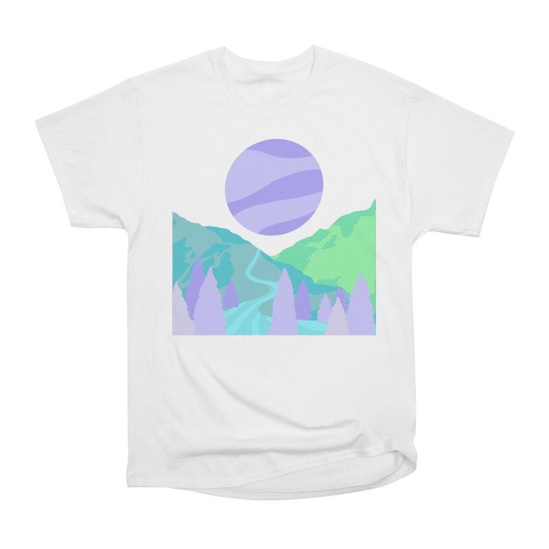 Flourishing Women's T-Shirt by Maple Bee Creative
