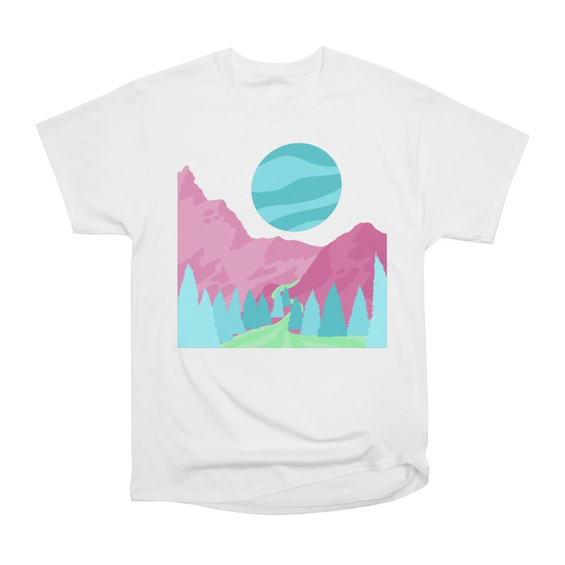 Growing Women's T-Shirt by Maple Bee Creative