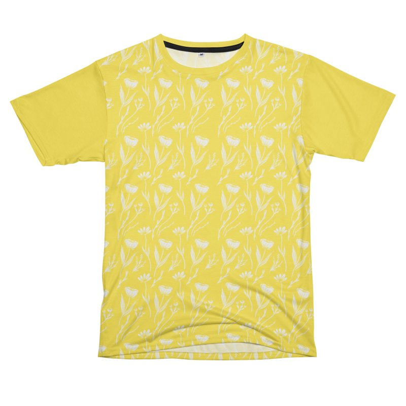 BRIGHT Men's Cut & Sew by Maple Bee Creative