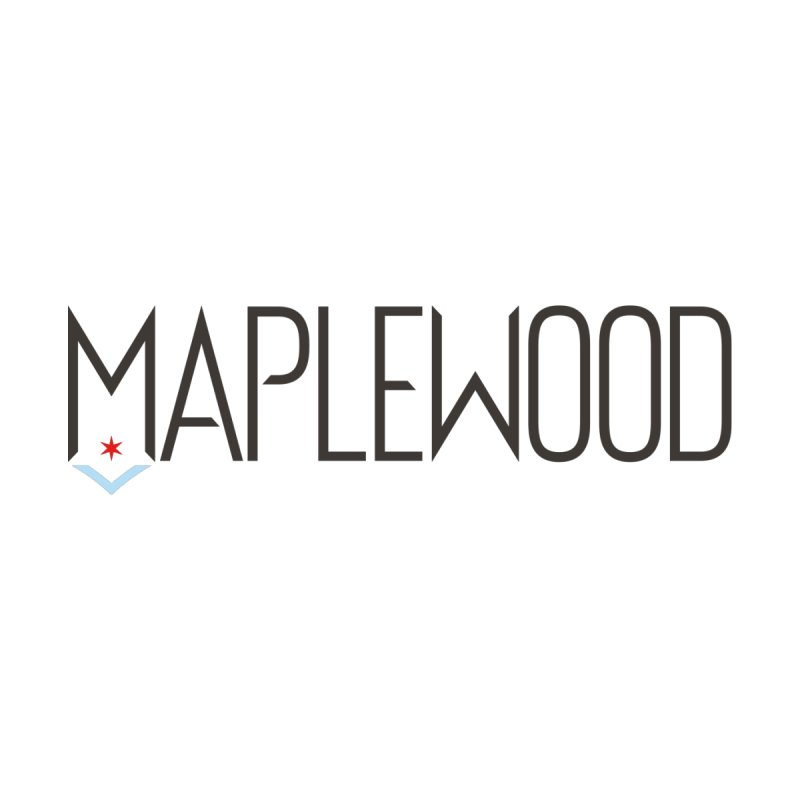 Maplewood - Classic Logo by Shop Maplewood Brewery & Distillery
