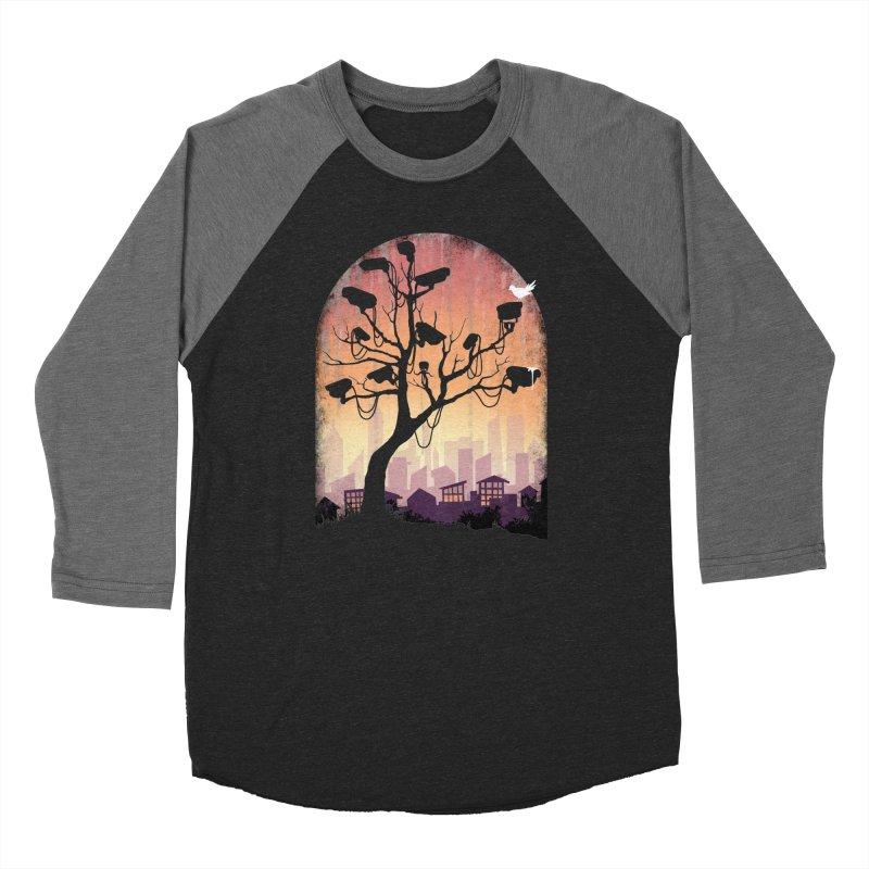Securitree Men's Longsleeve T-Shirt by maratusfunk's Shop