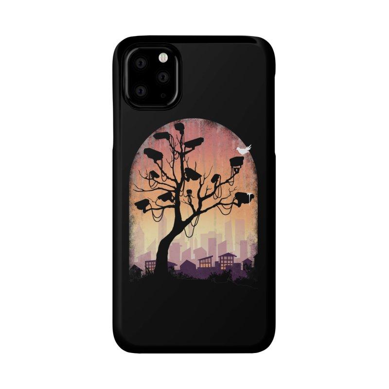 Securitree Accessories Phone Case by maratusfunk's Shop