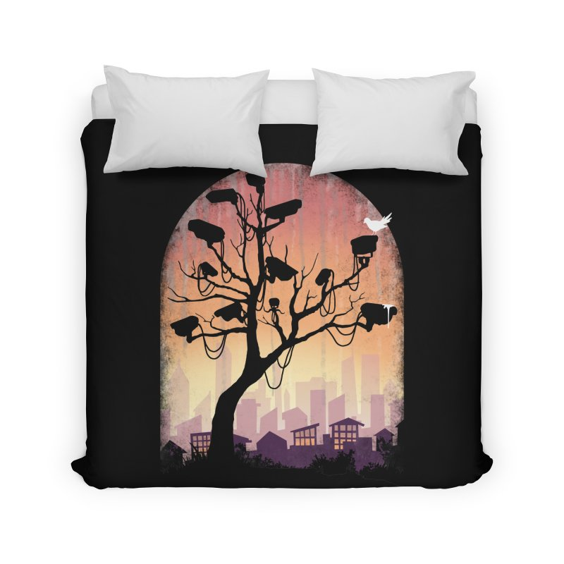 Securitree Home Duvet by maratusfunk's Shop