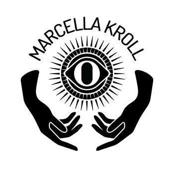 marcellakroll's Artist Shop Logo